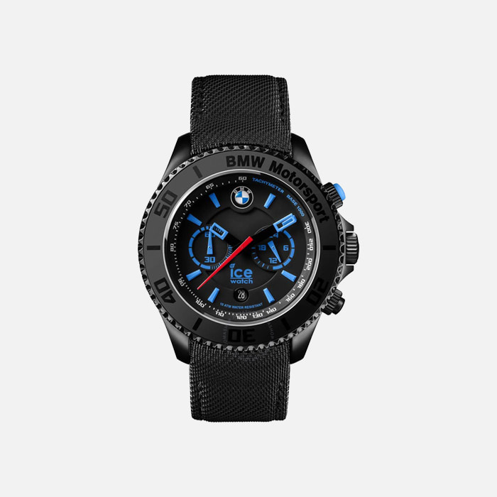 [ICE WATCH] 아이스와치 BMW Motorsport steel 001119